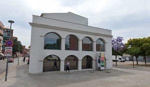 Centro de recursos para jóvenes Can Xic de Viladecans.