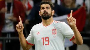 Va tornar el millor Diego Costa