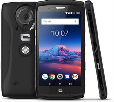 Crosscall Trekker-X4, un mòbil rugeritzat amb càmera d'acció integrada