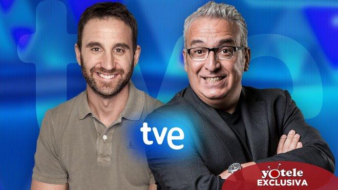 Leo Harlem también se suma al nuevo programa de Dani Rovira en TVE