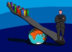 Desigualdad, el camino hacia el abismo