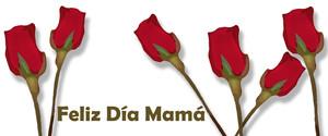 Feliz Día de la Madre 2017.