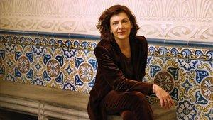 """Elettra Stimilli: """"La inmigración no requiere gestión, sino convivencia"""""""