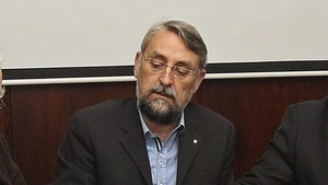 Enric Vendrell, director general de Afers Religiosos de la Generalitat.
