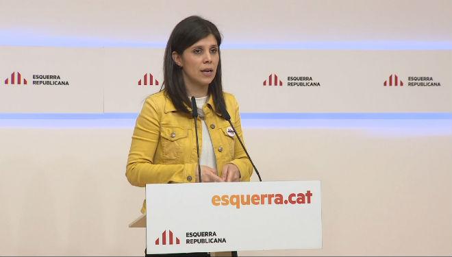 ERC avisa JxCat que és un error contraposar el diàleg a la negociació
