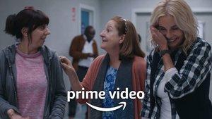 Escena de 'Madres', una de las principales novedades de Amazon Prime Video en mayo.