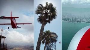 Instagramera d'alta volada