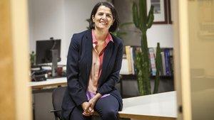 Judit Carrera, directora del CCCB: «La cultura ha de ser incòmoda per al poder»