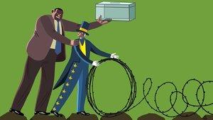 La nova crisi migratòria de la UE no és qüestió de números