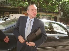 Mor l'expresident de BBVA José Ángel Sánchez Asiaín