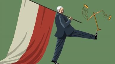 Defensa obligada de la democracia en la UE