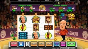 Imagen del nuevo juego inspirado en el humorista Chiquito de la Calzada.
