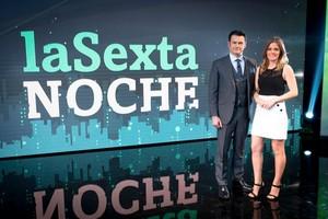 'laSexta noche' analizará esta noche las consecuencias de la moción de censura contra Mariano Rajoy