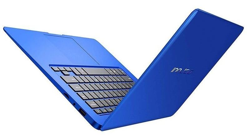 Innjoo Neo 2, nuevo portátil de bajo precio.