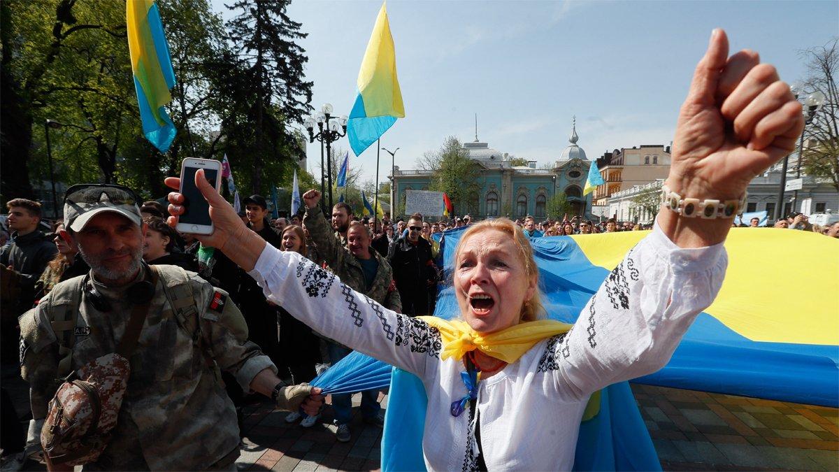 Rússia entregarà passaports als habitants de l'est d'Ucraïna