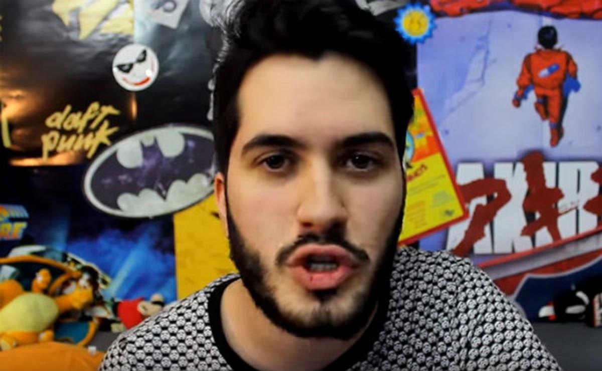 Ismael Prego, el famoso youtuber Wismichu.