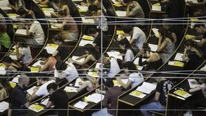 La universitat espanyola encara no és atractiva per als estrangers
