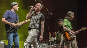 Belle and Sebastian, al palau del pop
