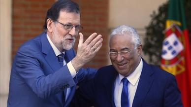 El PSOE acepta negociar con Rajoy el primer paso para los presupuestos