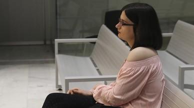 """Cassandra: """"Ha sigut molt injust. Arribarem fins al Tribunal Europeu si cal"""""""