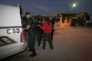 La Policía sostuvo que el periodista realizaba un documental sobre la violencia en Ciudad Juárez.