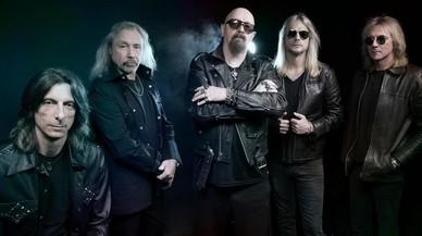 "Rob Halford (Judas Priest): ""Nos sentimos rearmados"""