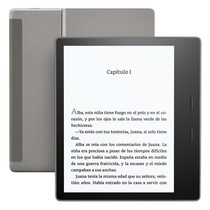 Nuevo modelo Kindle Oasis, de Amazon