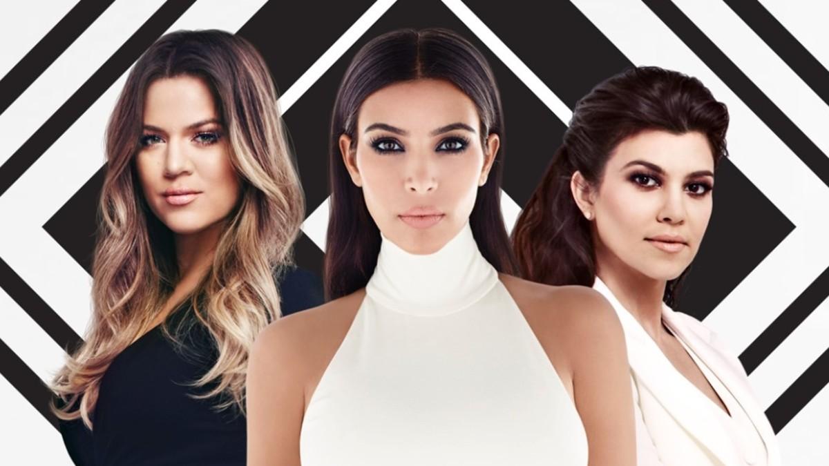 Las Kardashian se mudan a DKISS.