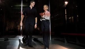 Carolina Herrera y Wes Gordon.