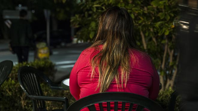 Los familiares del violador piden que 'no vuelva a pasar'.