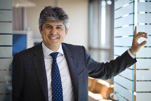 Marco Patuano, hasta ahora presidente de Cellnex.