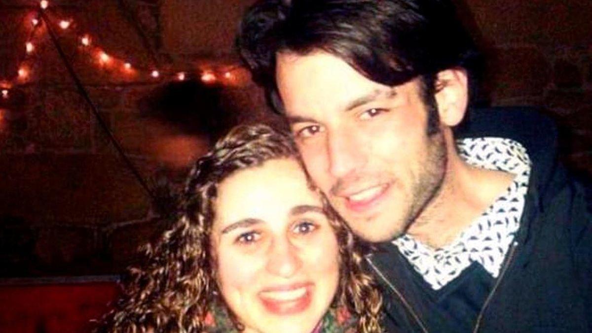 María González Vicente y Alberto Chaves Gómez murieron el domingo en los atentados de Sri Lanka.