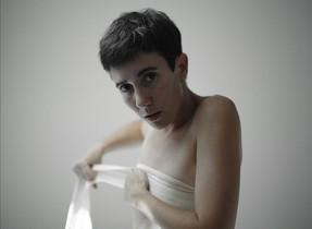 Mariona Castillo, en Limbo.