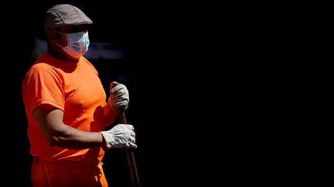 Les mascaretes són obligatòries per als més grans de 6 anys des d'aquest dijous