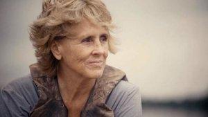 Mercedes Milá regresa a España en furgoneta desde Roma tras viajar en plena crisis del coronavirus