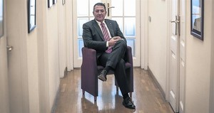 Miquel Sàmper será el candidato de CiU para las elecciones municipales de 2015