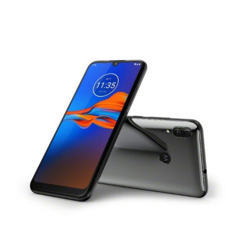 'Smarphone' e6 Plus, de Motorola.