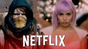 Estas son las series que llegan a Netflix en junio