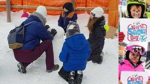 Arriba el Dia Mundial de la Neu