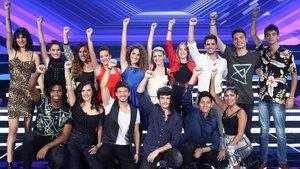 TVE anuncia 'OTFest', la primera fase del casting de la próxima edición de 'Operación Triunfo'
