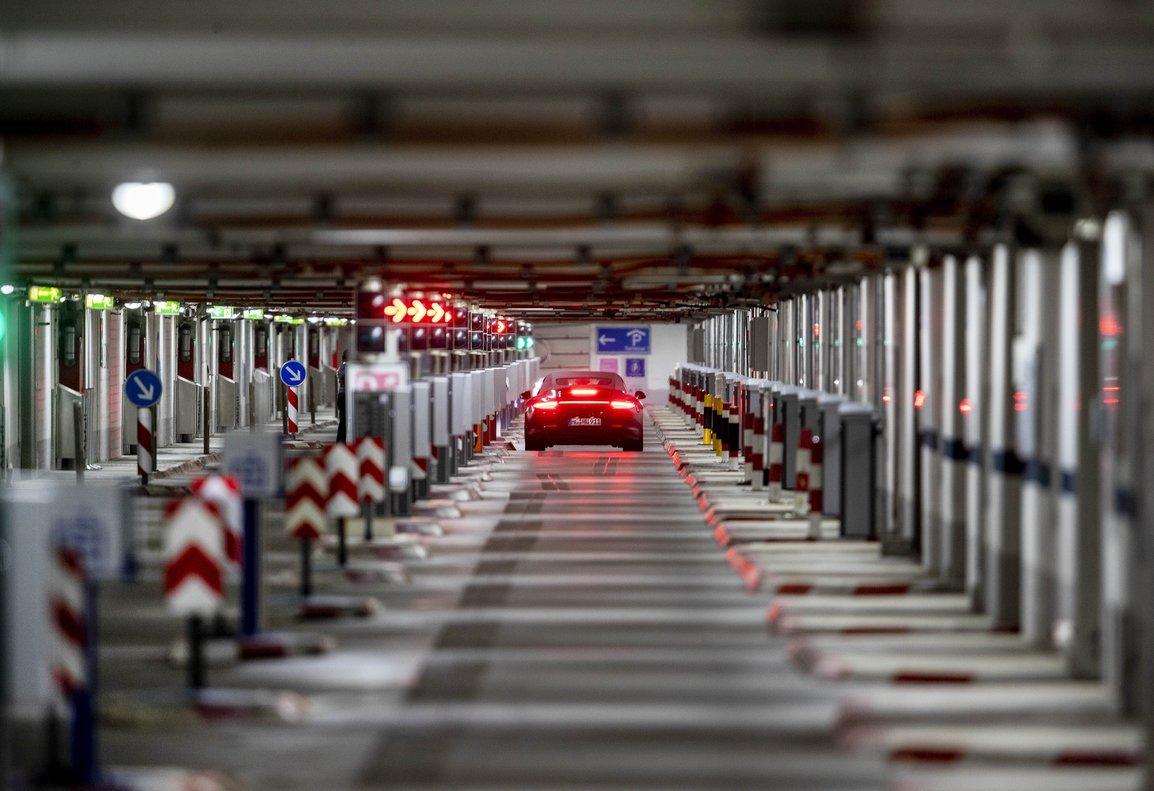 Los parkings pueden dar una rentabilidad del 7% en algunas zonas