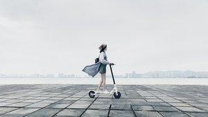 Los mejores patinetes eléctricos: ventajas e inconvenientes