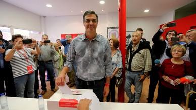 Gana Sísifo, pierde Rajoy