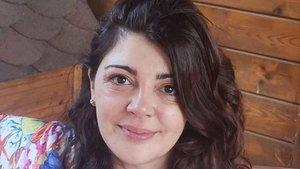 Montse Elias, periodista desaparecida