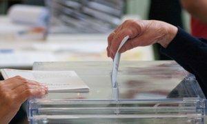 ¿Tem que una repetició d'eleccions pugui donar la victòria a la triple dreta?