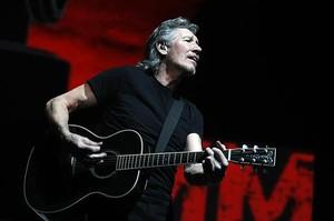 ROGER WATERS El exlíder de Pink Floyd actuará en abril.