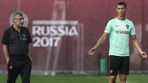 Rusia acoge el ensayo del Mundial