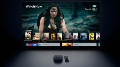 Apple TV 4K: el complement ideal per a la tele