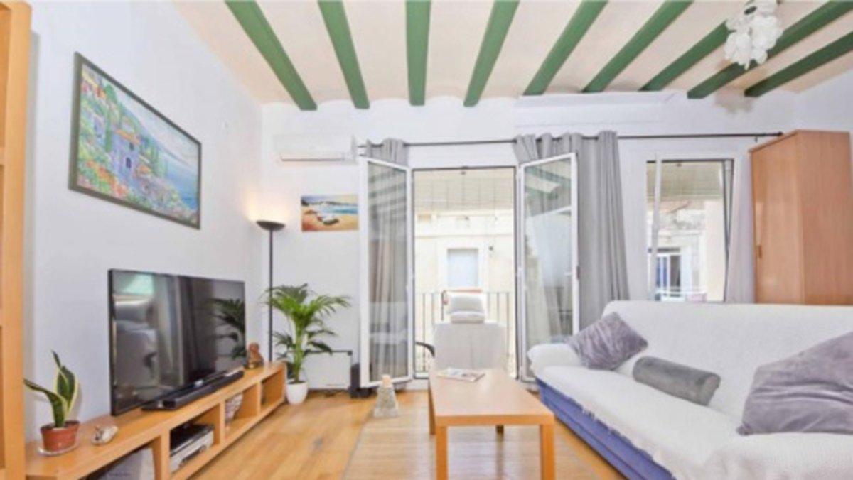 Troba el teu pis al Raval de Barcelona, vivendes per a tots els gustos