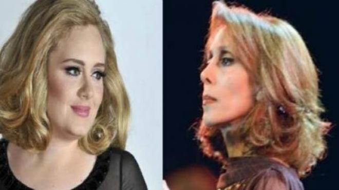Una joven palestina arrasa en las redes al mezclar el último éxito de Adele y el de Fairuz, una diva de la música árabe